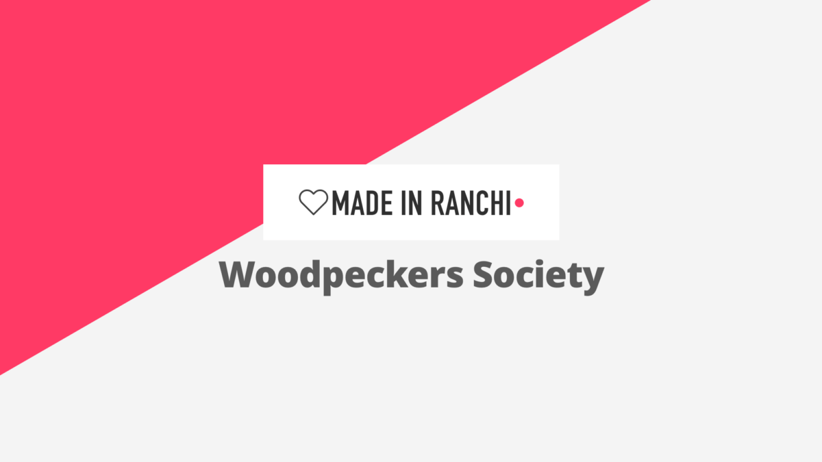 Wooden stuff from Woodpecker's Society