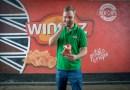 Thijs Boer is chipsboer en verovert Rwanda met Winnaz!