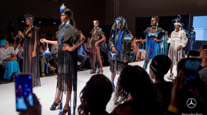 Kigali krijgt in 2021 nieuwe editie Mercedes Benz Fashion Week