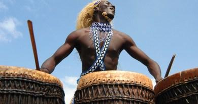 Cultuur in Rwanda heeft veel gezichten
