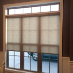 Use Palladian Shelf For Large Window Openings Made In The Shade Blinds Shades Shutters Draperies