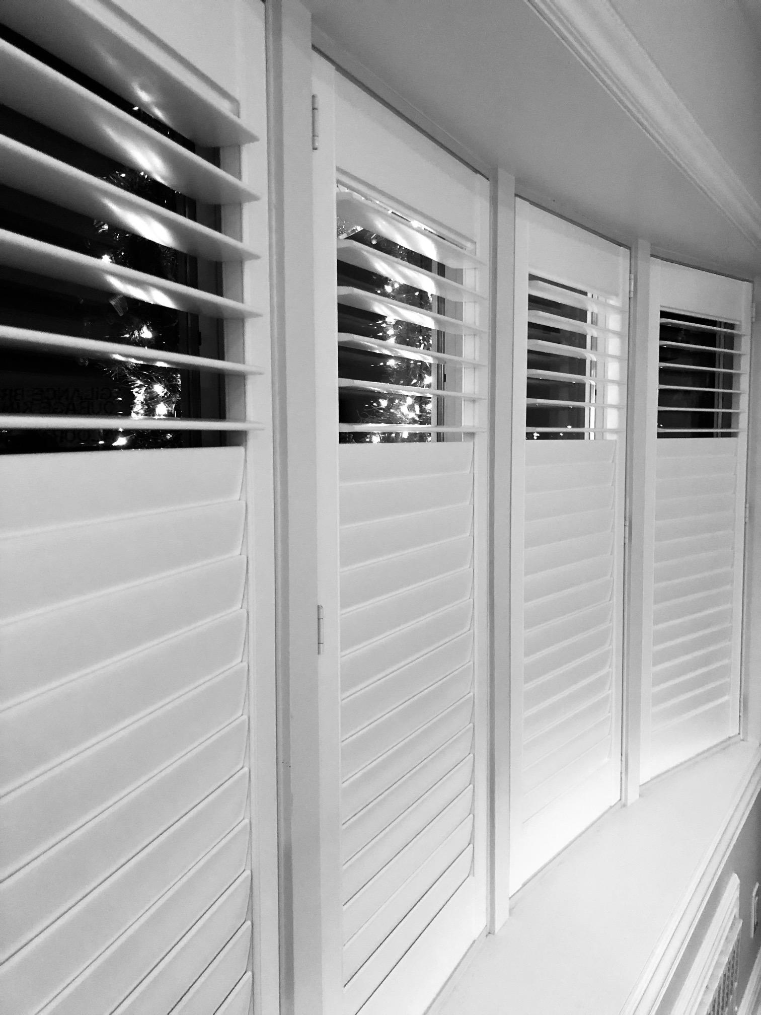 Custom Bay Windows Treatments Large Selection For Your Home
