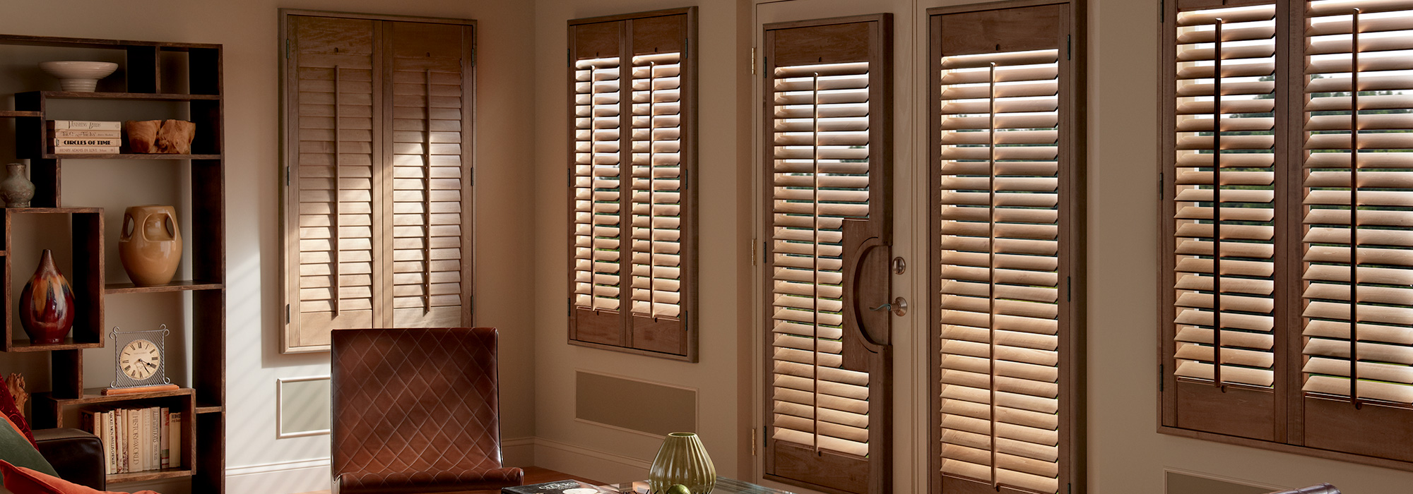 graber shutters made in the shade