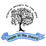 made in the shead logo