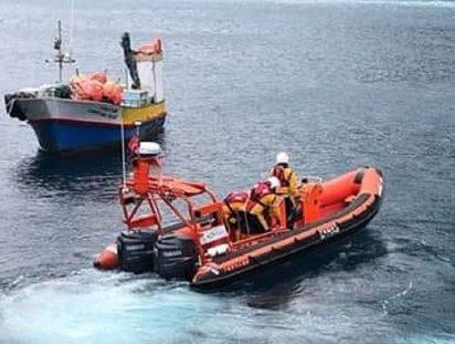 Body Found Floating Near Funchal Marina