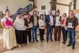 Grupo de Folclore MonteVerde na Câmara Municipal do Funchal