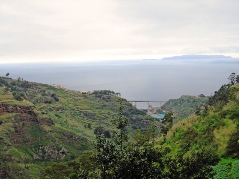 Caniçal and Santo da Serra Half Day Excursion in Madeira (9)