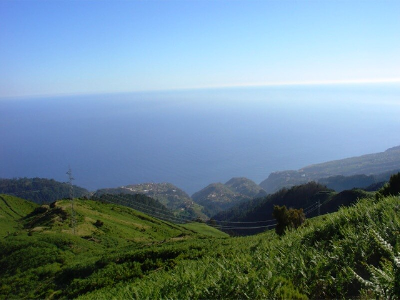 Madeira Lakes and Southeast views levada walk (8)