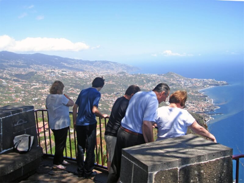 Ribeira Brava South Coast Half Day Excursion in Madeira (4)