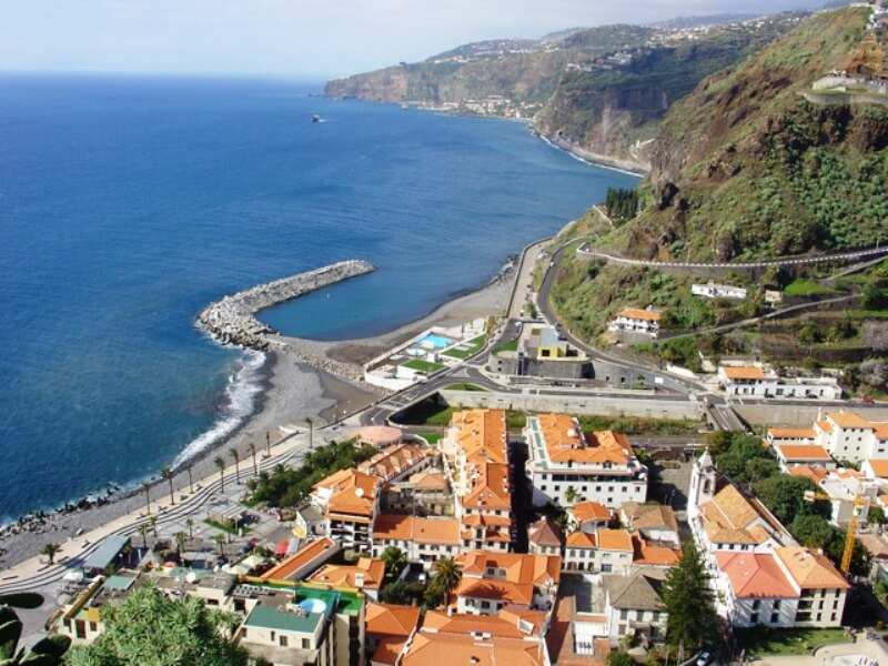 Ribeira Brava South Coast Half Day Excursion in Madeira (8)