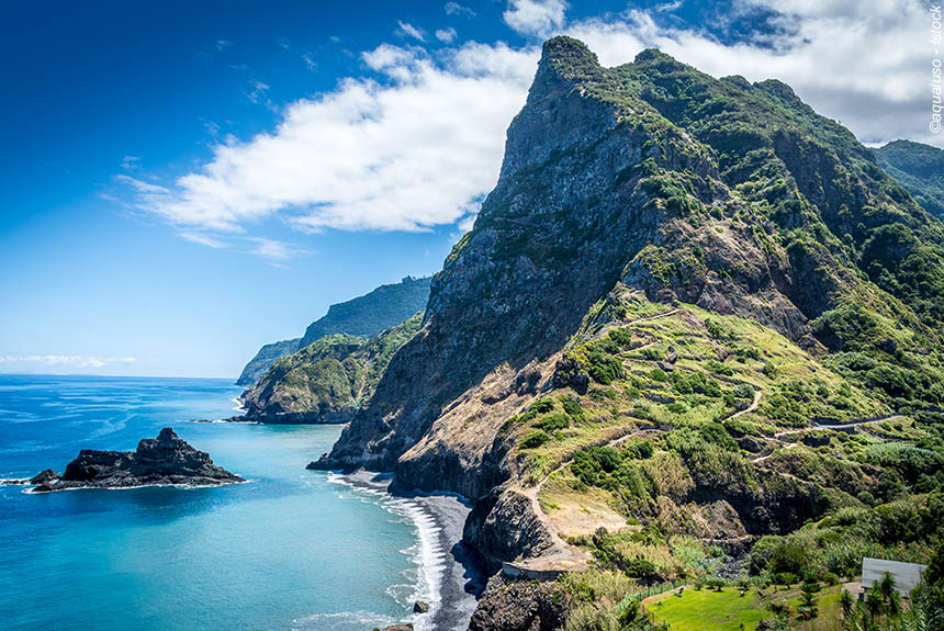 The Complete Madeira 15 Days Program