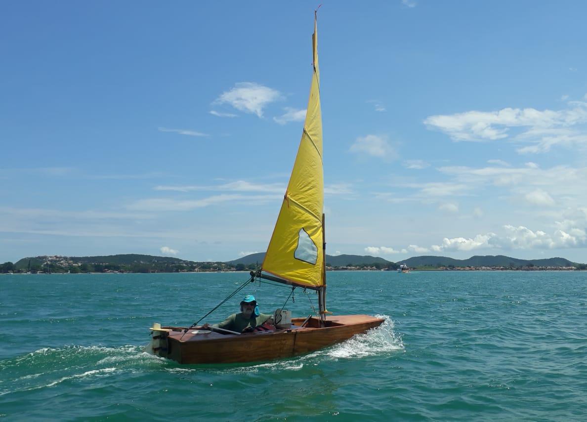 Vale a pena construir um barco?