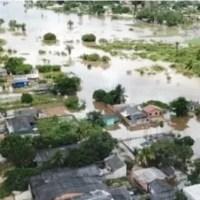 Criança de apenas dois anos é primeira vítima das enchentes no Estado