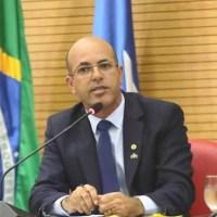 Ismael Crispin presta homenagem aos  30 anos da Constituição Estadual em Rondônia