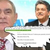 Desembargador de Rondônia libera pensão vitalícia a João Cahúlla, que foi governador por apenas nove meses