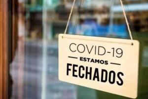 Veja o resumo do novo decreto de restrições contra a covid-19