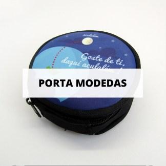 Porta - Moedas