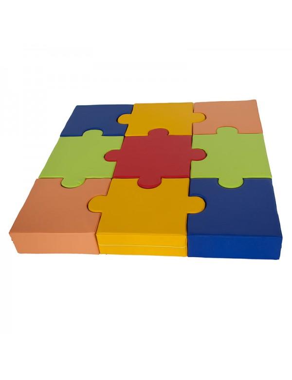 tapis puzzle mobilier en mousse