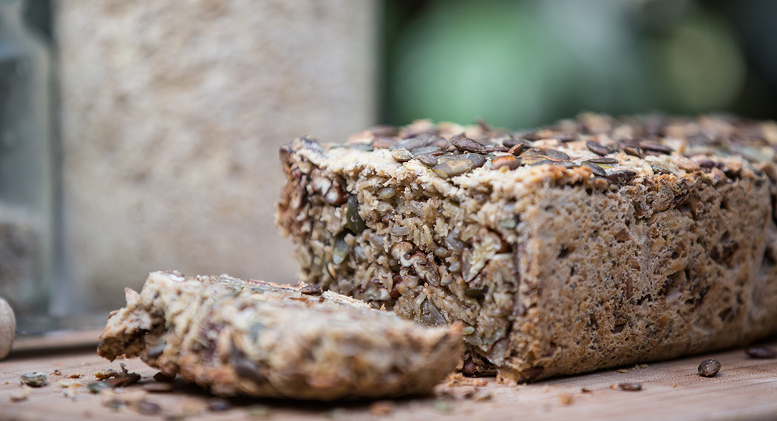 Buckwheat Bread Nutrition