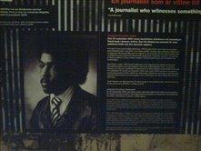 Dawit på Nobelmuseet
