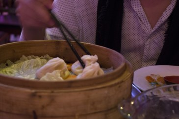 Shanghai Cafe // 100 Mott St, New York, NY 10013