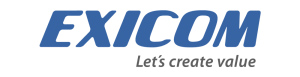 Exicom-logo