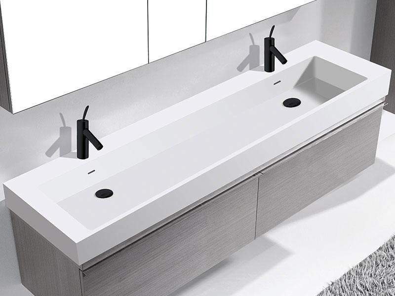 x stone trough sink madeli