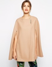 Ted Baker Minimalist Capes