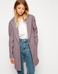 ASOS fall Coats