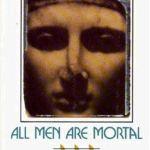 Shop All Men Are Mortal by Simone de Beauvoir