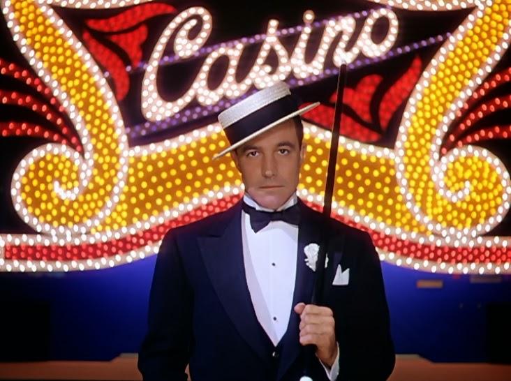 gotta dance singin in the rain (1952) - dancing cavalier - casino close