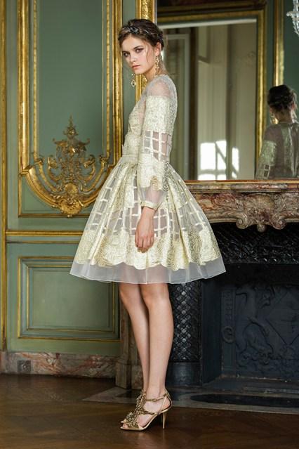 new arrival c2725 60a67 Alberta Ferretti couture