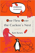One flew over the cuckoo s nest Ken Kesey