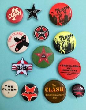 BadgesClash