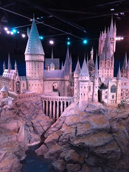 day 7.2 harry potter replica