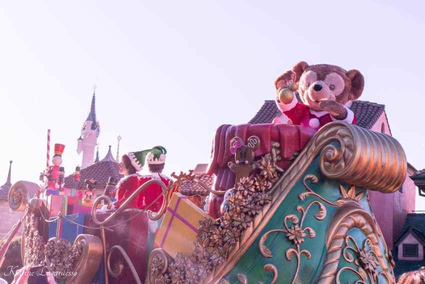 Noël à Disneyland Paris 27