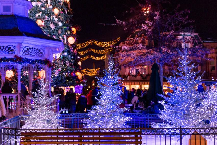 Noêl à Disneyland Paris 4