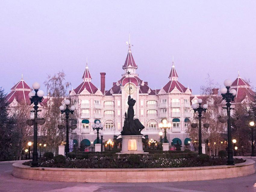 Noël à Disneyland Paris 9