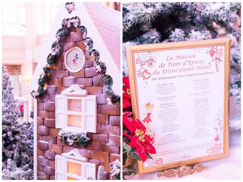 Noël à Disneyland Paris 15