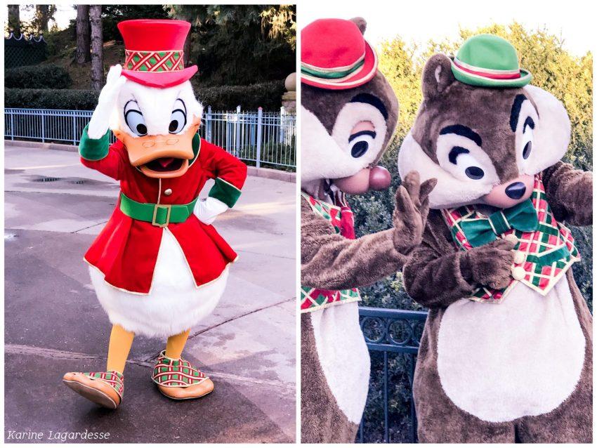 Noël à Disneyland Paris 31
