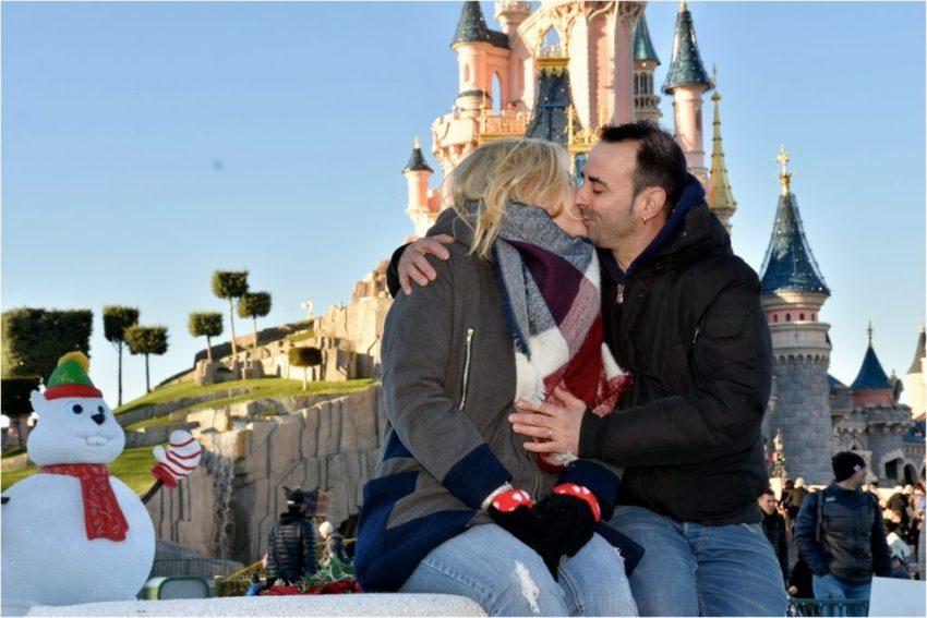 Noël à Disneyland Paris 33