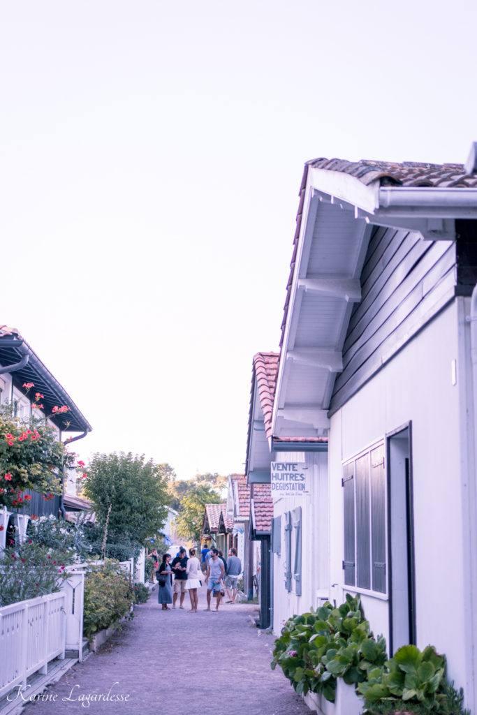 Le Canon - Village ostréicole pittoresque 4