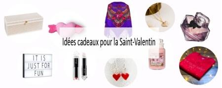 Idées cadeaux pour la Saint-Valentin - Made me Happy (cover)