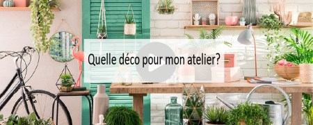 Quelle déco pour mon atelier - Made me Happy - Blog Bordeaux Lifestyle (cover)