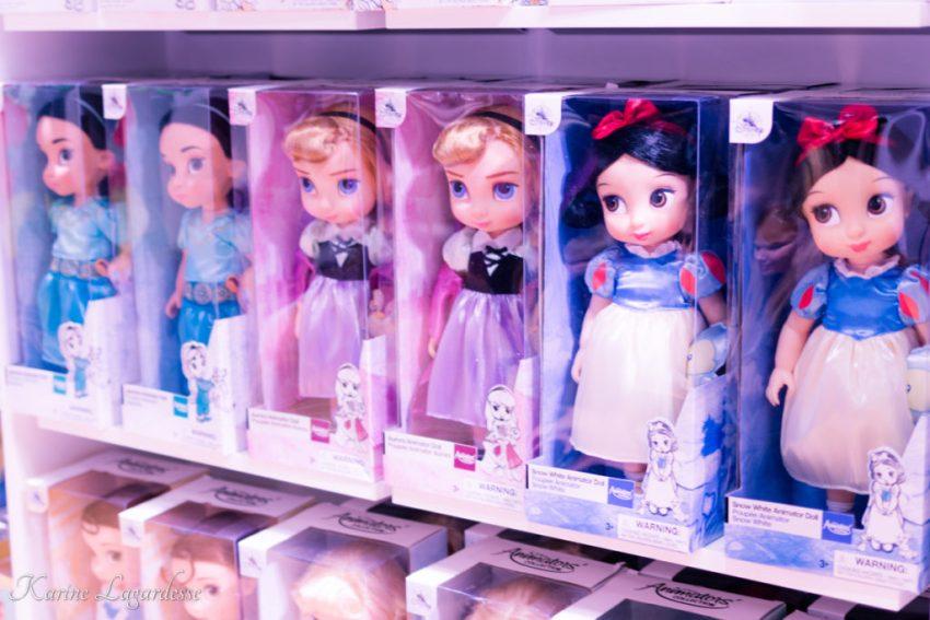 Disney Store à Bordeaux - Blog Made Me Happy