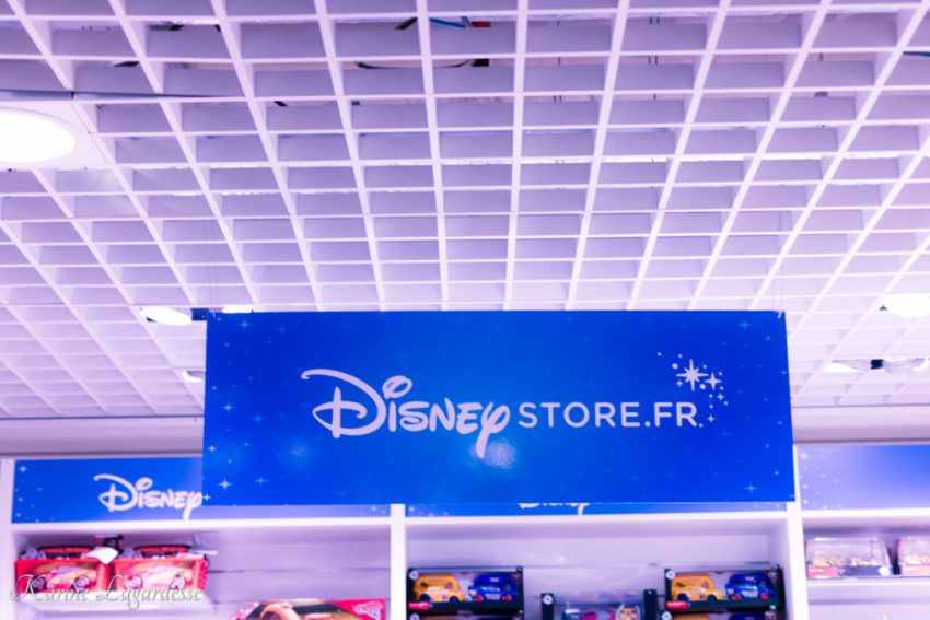 Disney Store à Bordeaux - Blog Made Me Happy