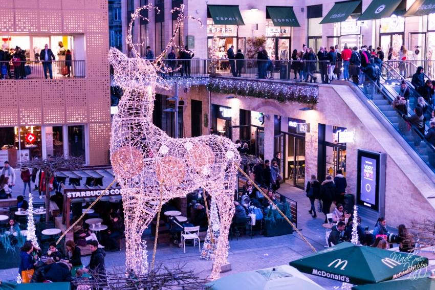 Noël à Bordeaux - Blog Made Me Happy