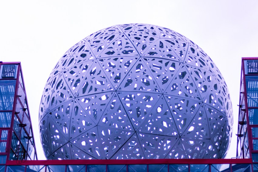 Futuroscope - Blog lifestyle Bordeaux