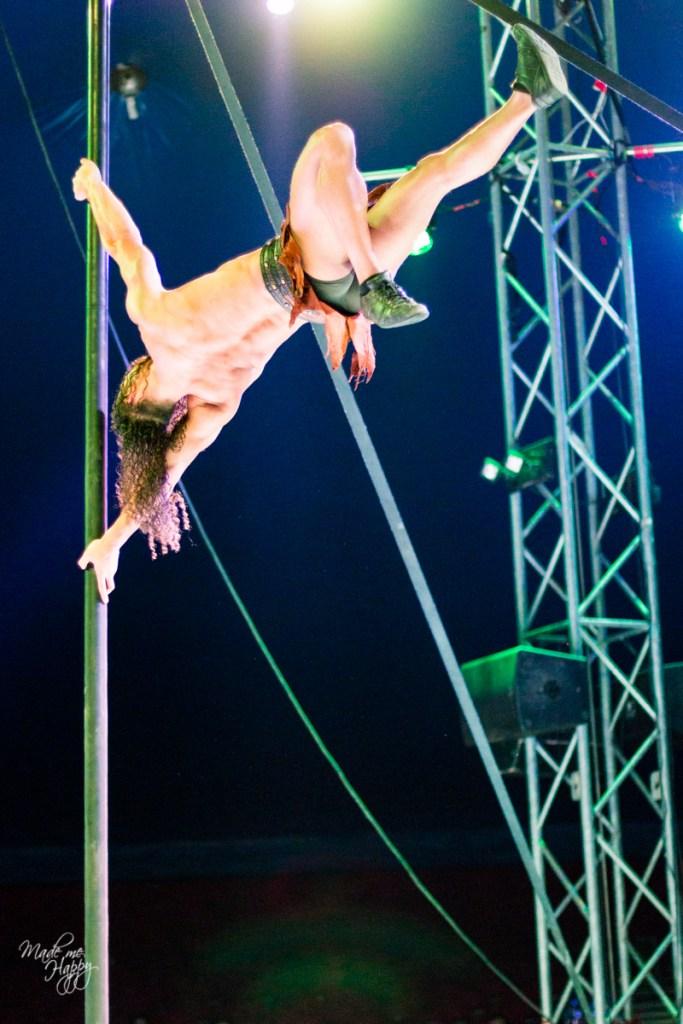 Grand Cirque de Noël - Blog lifestyle Bordeaux-17