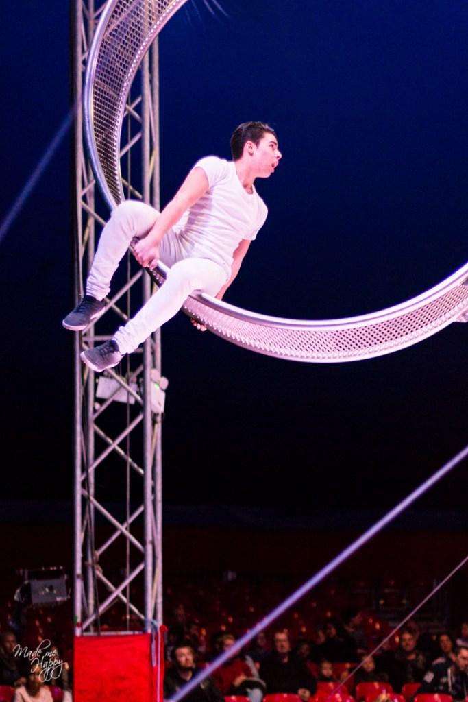 Grand Cirque de Noël - Blog lifestyle Bordeaux-25